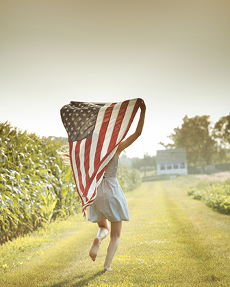 Client-Login--Girl-with-Flag-Photo