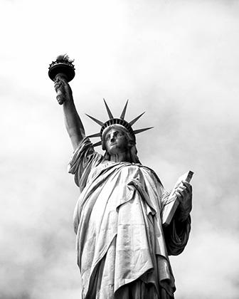 Client-Login--statue